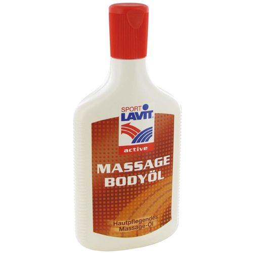 LAVIT Massage Bodyöl