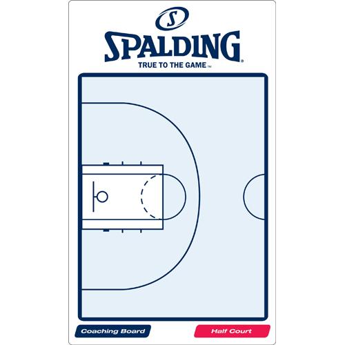Spalding Taktiktafel