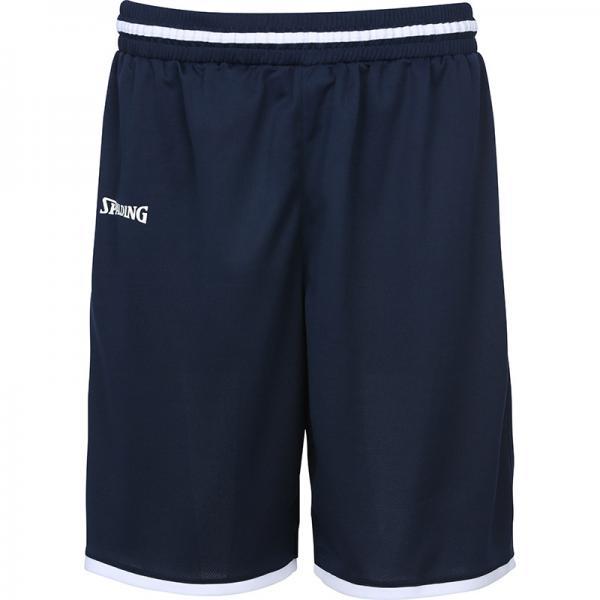 Spalding Short MOVE marine/weiß   S