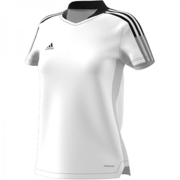 adidas Damen-Trainingsshirt TIRO 21