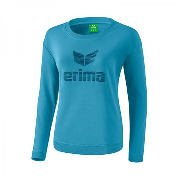 erima Damen-Sweatshirt ESSENTIAL