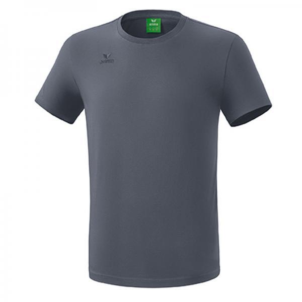 erima T-Shirt TEAMSPORT grau | 116