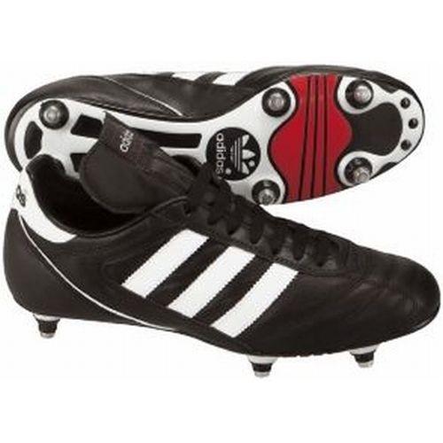 adidas Fußballschuh KAISER 5 CUP schwarz/weiß   39 1/3