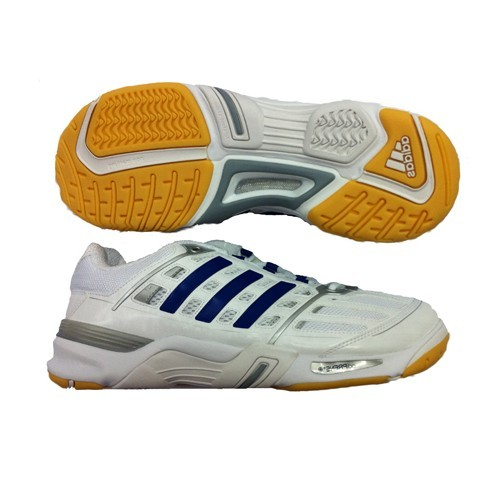 adidas Herren Volleyballschuh COURT LIGHT CC (running white