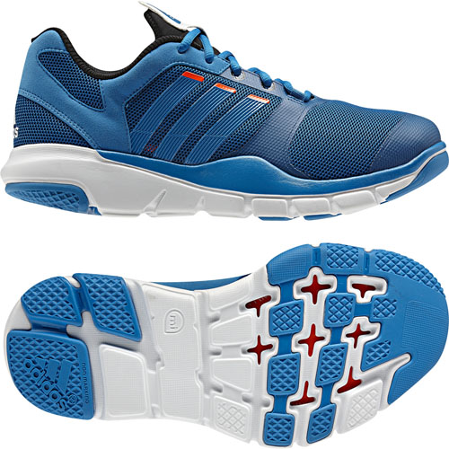 adidas Herren Fitness Schuh ADIPURE TRAINING 270 (dark royalinfrareddark royal)