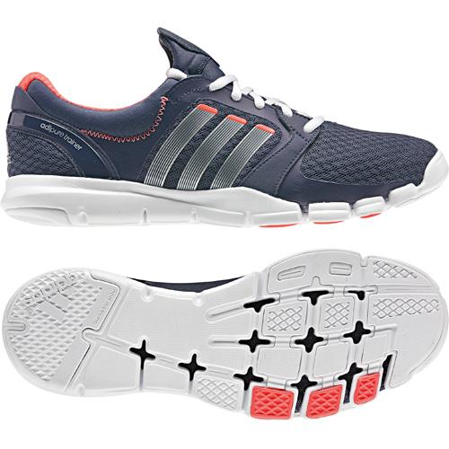 adidas Damen-Fitness-Schuh ADIPURE TRAINER TR 360 W