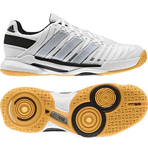 adidas Damen-Handballschuh ADIPOWER STABIL 10.1