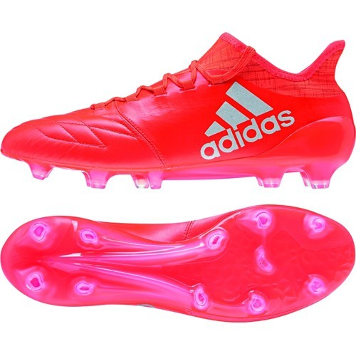 adidas Fußballschuh X 16.1 FG LEATHER