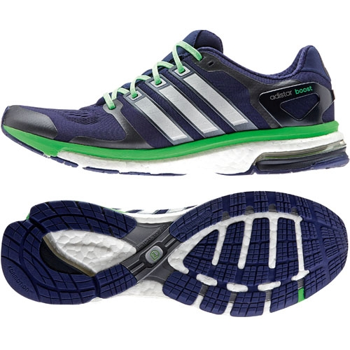 uk availability exclusive range good selling adidas Herren-Laufschuh ADISTAR BOOST ESM M