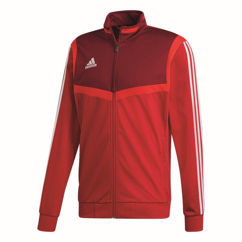 adidas Polyesterjacke TIRO 19 power red white   116 280f5f5ec0