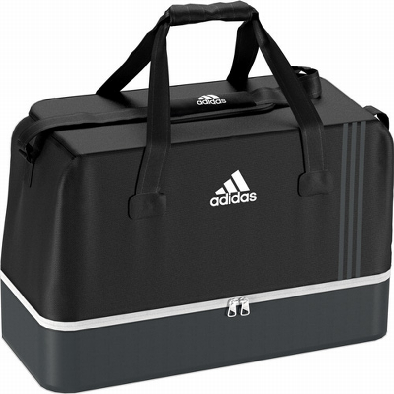 adidas sporttasche tiro 17 teambag mit bodenfach kaufen sportxshop. Black Bedroom Furniture Sets. Home Design Ideas