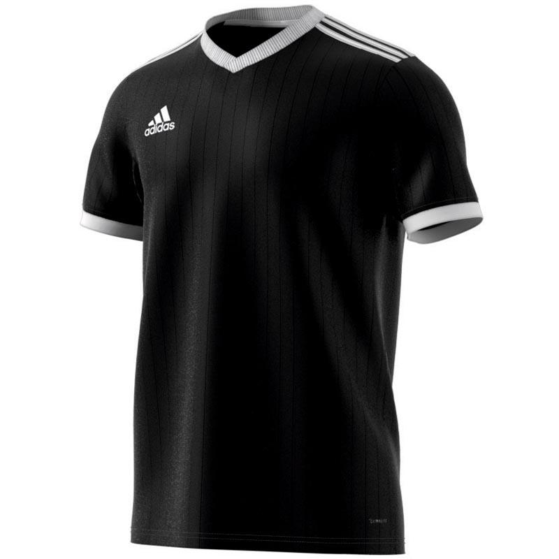 adidas Regist 18 Fußball Trainingshose Herren, Größe:(3XL) XXXL, Farbe:Schwarz