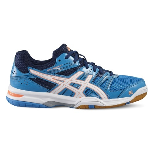 Asics Volleyballschuhe Damen Gel Rocket
