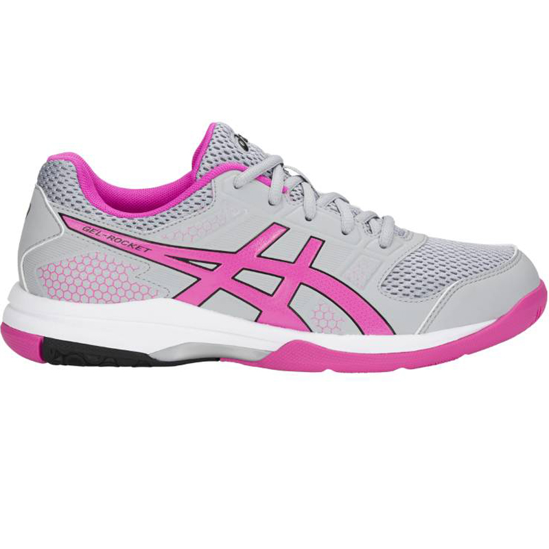 asics Damen-Volleyballschuh GEL-ROCKET 8
