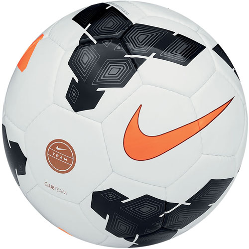 Nike Fussball Club Team