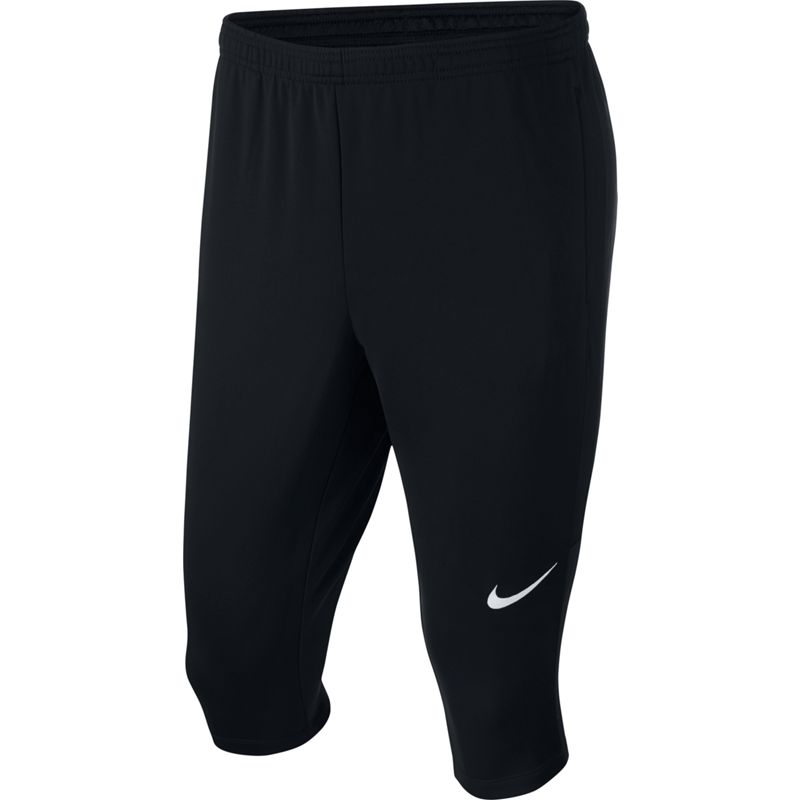 91ee33c22237ee Nike 3 4 -Trainingshose DRY ACADEMY 18 black white