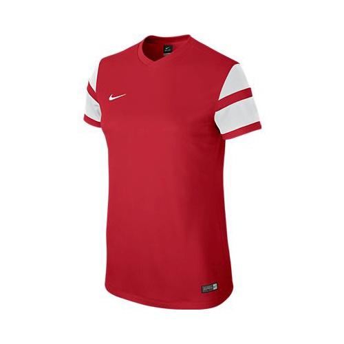 Nike Damen-Trikot TROPHY II university red/white/university red | S |
