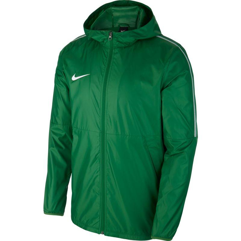 Nike Regenjacke DRY PARK 18 pine green white   152 6cc3180dbb