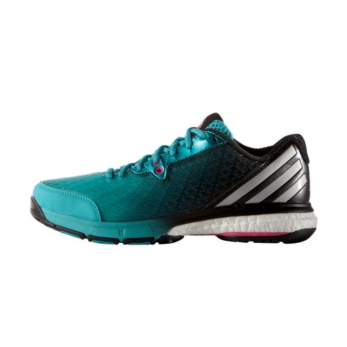 adidas damen energy volley boost 2.0 w volleyballschuhe