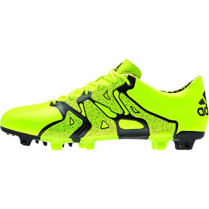 adidas Fußballschuh ACE 15.1 FGAG LEATHER