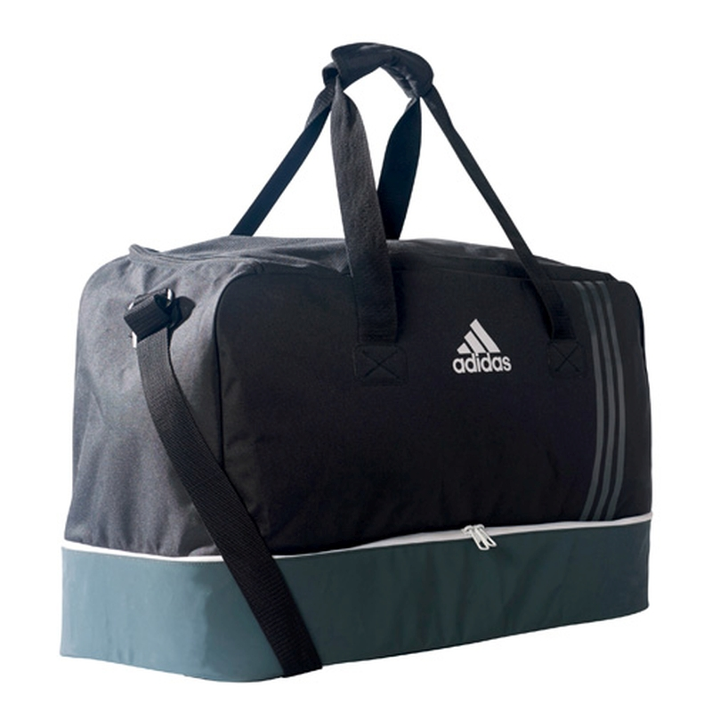 adidas tiro17 teambag m blau