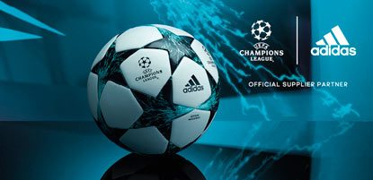 adidas Fussball Champions League