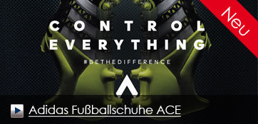 The Football Revolution Is coming - adidas Fußballschuhe ACE