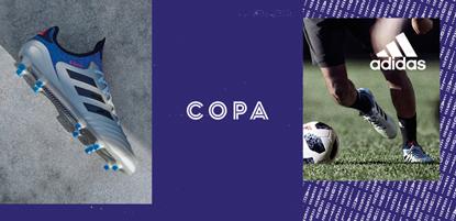 adidas Fussballschuh Copa August 2018