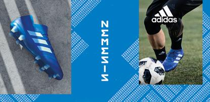 adidas Fussballschuhe Nemeziz August 2018