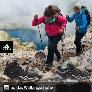 adidas Walkingschuhe