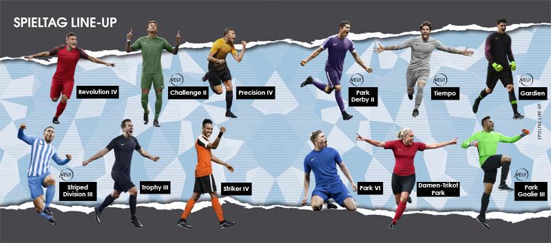 pick up 4e1f2 b7bdb Nike Trainingsshirts und Trikots günstig kaufen | sportXshop