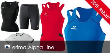 erima Teamline ALPHA LINE