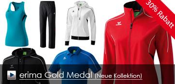 erima Teamline GOLD MEDAL