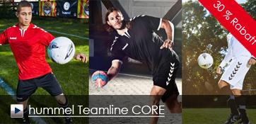 hummel core Textilien