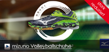 Mizuno Volleyballschuh wave Ligthning Z