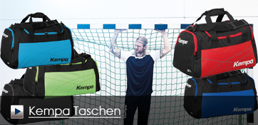 Kempa Sporttaschen 2015/2016