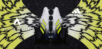 adidas Fussballschuh ACE weiß