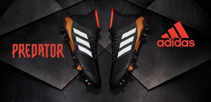 adidas Fussballschuh Predator