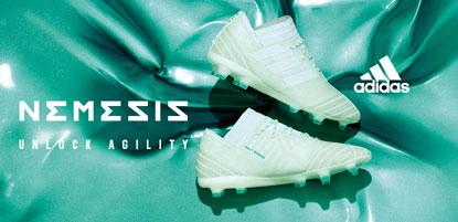 adidas Fussballschuhe Nemeziz April 2018