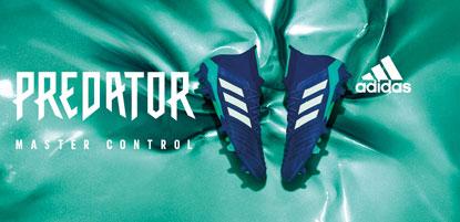 adidas Fussballschuh Predator April 2018
