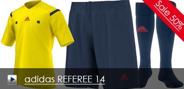 adidas Referee 14 reduziert