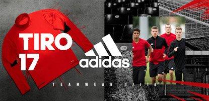 adidas Teamline TIRO 21 günstig