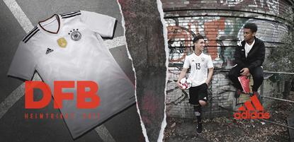 adidas DFB Trikot Confed Cup