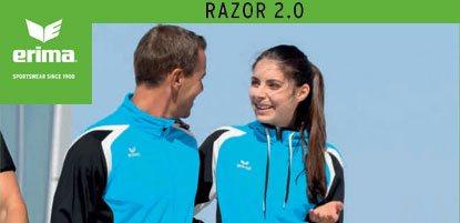 adidas Teamline Razor 2.0 günstig