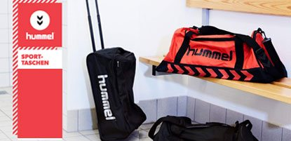 hummel Sporttaschen