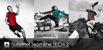 hummel Teamline TECH-2