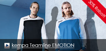 kempa Teamline Emotion