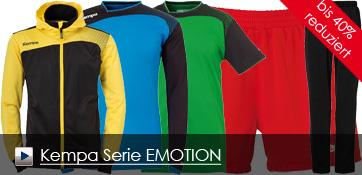 Kempa Serie Emotion