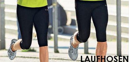 Hosen zum Laufen