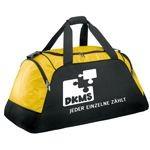 Beflockung Tasche mit Werbeaufdruck/-logo